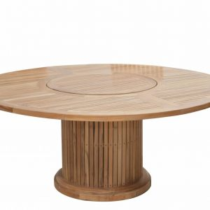Tisch Phoenix Table 200 with rotating
